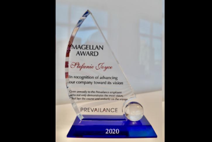 2020 Magellan Award